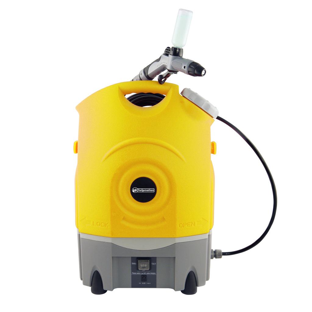 Helpmation přenosná tlaková myčka GFS-C1 (GFSC1)