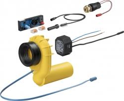 VIEGA  s.r.o. - Viega Prevista sada vybavení 112 mm model 856033 (V 785956)