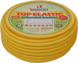 """VALMON - Hadice PVC 1/2"""" TOP ELASTIC, 25m, žlutá neprůhledná 11118ZL13250 (11118ZL13250)"""