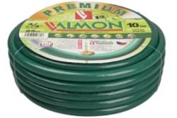 """VALMON - Hadice PVC 10/15 3/8"""" průhl.zelená zahradní (50m, cena za 1m) Premium  11123Z1014550 (11123Z1014550)"""