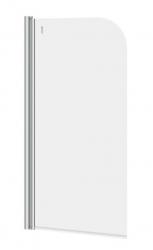 CERSANIT - PARAVAN K VANĚ EASY NEW JEDNODÍLNÝ 140X70cm (S301-289)