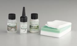 Dreja-Clean / aplikácia prípravku k novému umývadlu (00250)