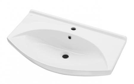 Umývadlo DREJA PLUS 75 (05323)