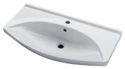 Umývadlo DREJA PLUS 105 (05347)