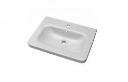 Dreja - Umývadlo DURASTYLE 65 (05842)