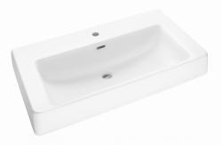 Dreja - LAUFEN PRO S 85 keramické umývadlo - BIELE (001643)