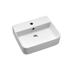 Dreja - JOY 3 keramické umývadlo - BIELE (002114)