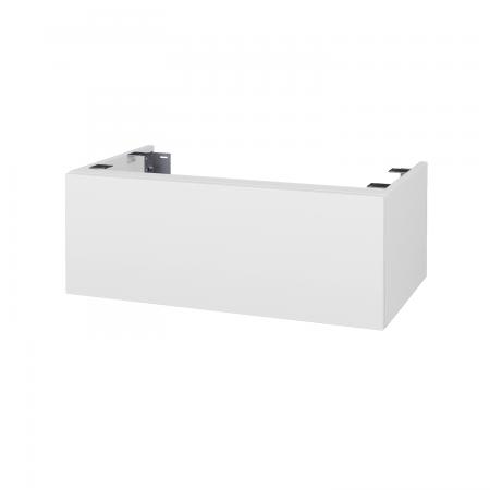 Dřevojas - Doplnková skrinka pod dosku DSD SZZ1 80, bez výrezu (výška 30 cm) - D09 Arlington / D09 Arlington (228606)