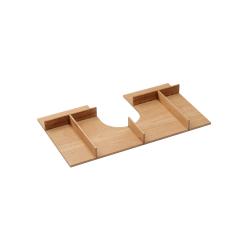 Dreja - Priečinky do hornej zásuvky Q60 (pod umývadlo Q 60) (002169)