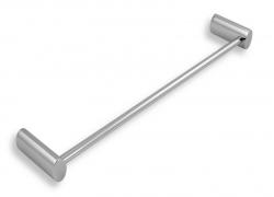 NOVASERVIS - Držiak uterákov 510 mm Metalia 10 chróm (0027,0), fotografie 2/1