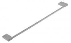 NOVASERVIS - Držiak uterákov 600 mm Metalia 9 chróm (0928,0), fotografie 2/1