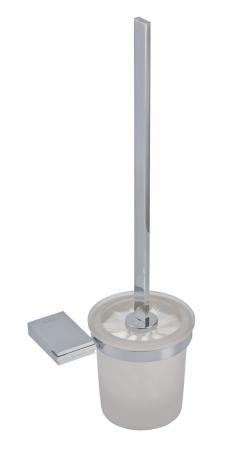 NOVASERVIS - WC kefa Metalia 9 chróm (0933,0)