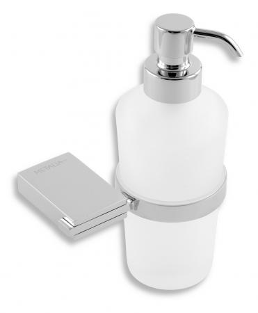 NOVASERVIS - Dávkovač mydla Metalia 9 chróm (0955,0)