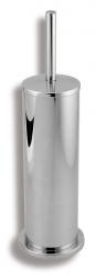 NOVASERVIS - WC kefa tubus na postavenie Metalia 1 chróm (6159,0), fotografie 2/1