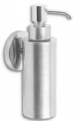 NOVASERVIS - Dávkovač mydla kov Metalia 1 chróm (6177,0), fotografie 2/1