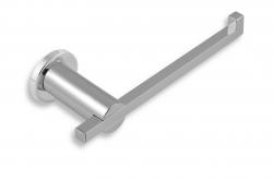 NOVASERVIS - Držiak toaletného papiera jednoduchý Metalia 2 chróm (6210,0), fotografie 2/1