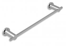 NOVASERVIS - Držiak uterákov 400 mm Metalia 2 chróm (6226,0), fotografie 2/2