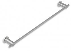 NOVASERVIS - Držiak uterákov 600 mm Metalia 2 chróm (6228,0), fotografie 2/2