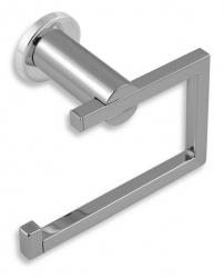 NOVASERVIS - Záves toaletného papiera Metalia 2 chróm (6231,0), fotografie 2/1