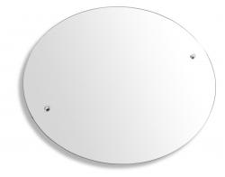 NOVASERVIS - Zrkadlo guľaté 50 cm Metalia 3 (6313), fotografie 2/1
