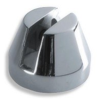 NOVASERVIS - Nosič poličky Metalia 3 chróm (6335,00)