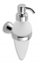 NOVASERVIS - Dávkovač mydla Metalia 3 chróm (6355,0)