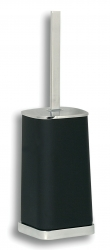 NOVASERVIS - WC kefa Metalia 4 čierna-chróm (6433,5), fotografie 2/1