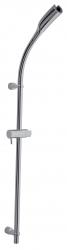 NOVASERVIS - Posuvný držiak sprchy chróm (RAIL507,0)
