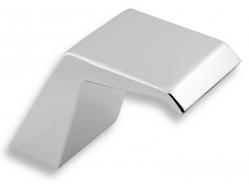 NOVASERVIS - Výtokové ramienko vaňovej stojánkovej batérie chróm (RAM0046,0)