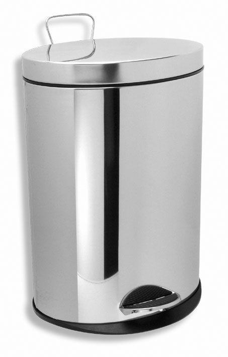 NOVASERVIS - Odpadkový kôš guľatý 3l (6162,0)