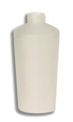 NOVASERVIS - Sklo dávkovača mydla pieskované (0955,XS)