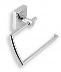 NOVASERVIS - Záves toaletného papiera Metalia 12 chróm (0231,0), fotografie 2/1