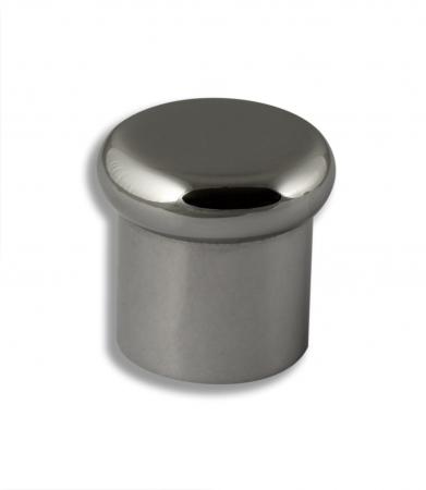 NOVASERVIS - Gombík prepínača 3020 chróm (KPR/3020,0)