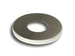 NOVASERVIS - Podložka pod rameno chróm (PBR/3045,0)