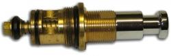 NOVASERVIS - Prepínač podomietkovej batérie s tesnením 15mm chróm (PR/3050R,0), fotografie 2/1
