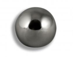 NOVASERVIS - Gombík prepínača 8820 chróm (KPR/8820,0), fotografie 2/1
