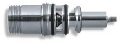 NOVASERVIS - Prepínač sprchy 55020 chróm (PR/55020,0), fotografie 2/1