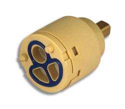 NOVASERVIS - Keramický ventil prepínača (V/SET061), fotografie 2/1