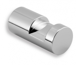 NOVASERVIS - Háčik Metalia 12 chróm (0230,0), fotografie 2/1