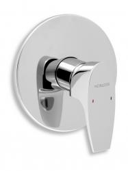 NOVASERVIS - Sprchová podomietková batéria (39050,0)