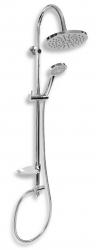 NOVASERVIS - Sprchová súprava ku sprchovej batérii s horným vývodom (SET040,0)