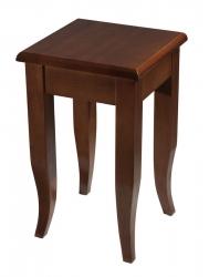 SAPHO - ANTIGUA stolička 30x48x30cm, masiv (1106)