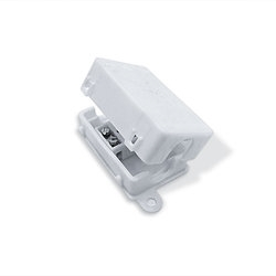 NIMCO Kabelová spojka pro zrcadlo LED. IP 44 ZP 01 (ZP 01)