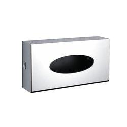 NIMCO Hygienický program Zásobník papírových kapesníčků-PLAST-LESK HP 9510-26 (HP 9510-26)