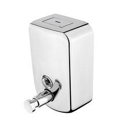 NIMCO Hygienický program Zásobník na tekuté mýdlo-leštěná nerez HP 9231-SL-18 (HP 9231-SL-18)