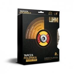 Luhmi - Leštící kotouč 4 AMOS (EGL8)