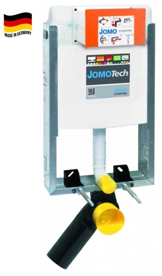 JOMO - JOMOTech Modul pre zamurovanie JOMOLIGHT / ventil WERIT 164-14600479-00