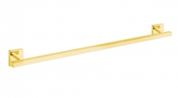 TRES - Držák na ručníky600mm. (10763603OR)