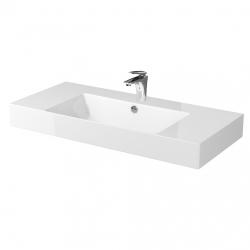 CERSANIT - Nábytkové umývadlo INVERTO 100 (K671-007)
