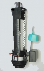 IDEAL STANDARD -  I.ND ventil vypouštěcí Porscher dvojčinný  R6578AA (R6578AA)